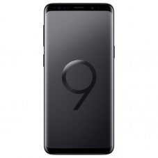 "Samsung Galaxy S9 5.8"" Dual SIM 4G Octa-Core 4GB RAM 64GB black + action camera Gear 360 (2017)"