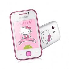 Smartphone Samsung Galaxy Y S5360 Hello Kitty