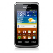 Smartphone Samsung Galaxy Xcover S5690
