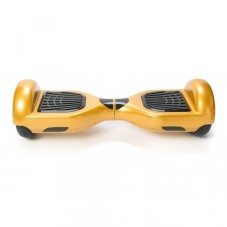 Scooter electric (hoverboard) LexGo Boxter, gold