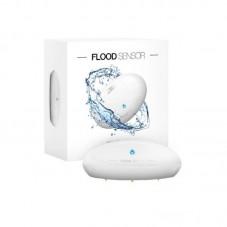 Senzor de inundatie Fibaro FGFS-101, white