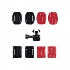 Set accesorii Kitvision pt montare - placute adezive 3M, universal