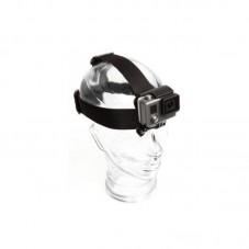 Set accesorii KitVision pt montare pe cap, universal