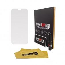 Folie protectie ecran ShieldUP fata + spate pt Samsung Galaxy A22