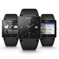 Ceas Sony SW2 Smartwatch 2 bratara silicon