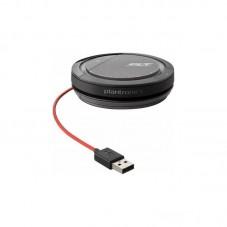 Sistem de conferinta portabil Plantronics Calisto 3200 USB-A, black