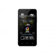 Smartphone Allview P4 Quad 4.2' Dual SIM 4G Quad-Core