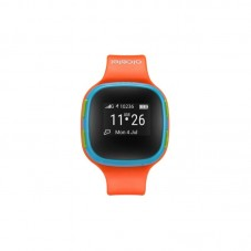 Smartwatch Alcatel Kids Care Time, orange blue