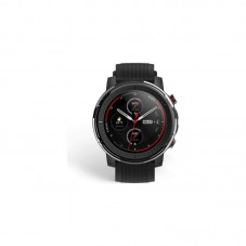 Smartwatch Amazfit Stratos 3, black