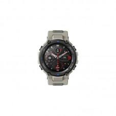 Smartwatch Amazfit T-Rex Pro, desert grey