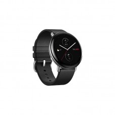Smartwatch Amazfit Zepp E Round Special Edition, SpO2, polar night black