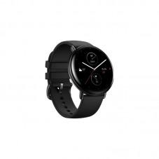 Smartwatch Amazfit Zepp E Round Special Edition, SpO2, onyx black