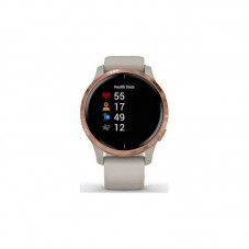 Smartwatch Garmin Venu, light sandrose gold
