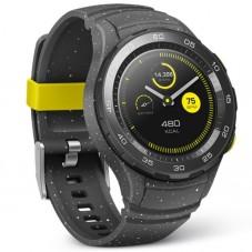 Smartwatch Huawei W2 Grey Sport Strap