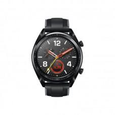 Smartwatch Huawei Watch GT B19S Sport, black Resigilat