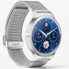 Smartwatch Huawei W1 mesh strap steel