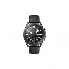 Smartwatch Samsung Galaxy Watch3 45mm, 4G, Otel Inoxidabil, black