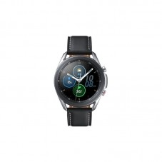 Smartwatch Samsung Galaxy Watch3 45mm, Wi-Fi, Otel Inoxidabil, silver