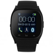 Smartwatch Star MTS003, Black