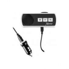 Speaker Xenic Car Kit LT-PS01, black