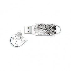 Stick USB Integral Xpression Flowers 16GB