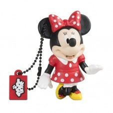 Stick USB Disney 8GB Minnie Mouse Multicolor