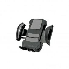 """Suport auto Fonex pt dispozitivele pana la 5.5"""" cu prindere la ventilatie, black"""