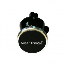 Suport auto magnetic Super Touch Ultra Strong, black