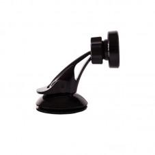 Suport auto Super Touch magnetic cu ventuza, black