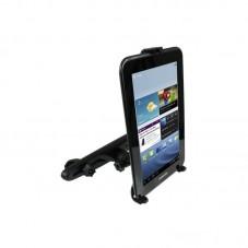 Suport auto universal Kit UNITABMEK pt tableta 7″-10″ montare pe tetiera, black