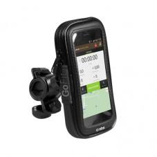 Suport telefon cu husa pt bicicleta SBS marime L 4.5 black