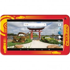 "Tableta eSTAR Themed Cars 7"" WiFi 8GB"