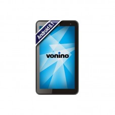 Tableta Vonino Pluri M7 7inch 3G Quad Core, 16GB black, RESIGILAT
