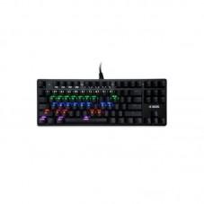 Tastatura Gaming iBox K-2 IKGMK2, black