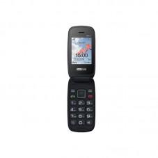 Telefon Maxcom Comfort MM817 Dual SIM, black + SIM Prepay