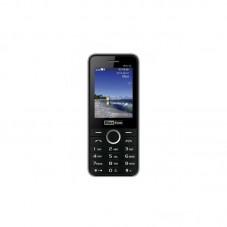Telefon Maxcom MM136 Dual SIM + sim Prepay black