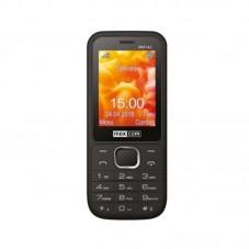 Telefon Maxcom MM142 Dual SIM 2G + SIM prepay, black