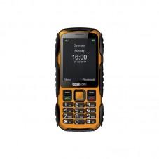 Telefon MaxCom Strong MM920 2.8 IP67, yellow