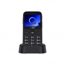 Telefon mobil Alcatel 2019G 2.4 2G , metallic gray