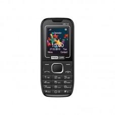 Telefon mobil MaxCom Classic MM134 Dual SIM + SIM Prepay, black