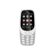Telefon Nokia 3310 (2017) Dual SIM, grey, RESIGILAT