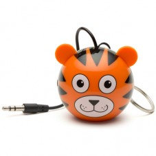 Boxa portabila KitSound MyDoodles Trendz Mini Buddy Tiger
