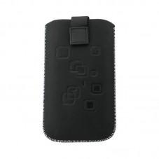 Toc Atlas slim black pt Samsung Galaxy S3