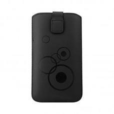 Toc Atlas slim pt iPhone XR, black