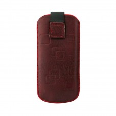 Toc Atlas slim S red