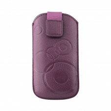 Toc Atlas slim S violet