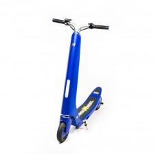 Trotineta Electrica Freewheel Rider Trends - Albastru