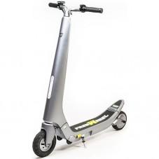 Trotineta Electrica Freewheel Rider Trends - Argintiu