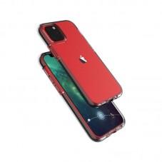 Husa protectie spate Atlas Hey pt Samsung Galaxy A12, transparent