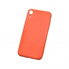 Husa protectie spate Atlas Ice pt Apple iPhone 12 mini, orange